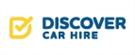 Discover car hire