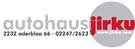 Autohaus Jirku Ges.m.b.H.