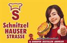 Schnitzel HAUSSER STRASSE