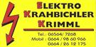 Elektro Krahbichler