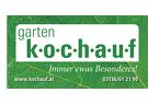 Garten Kochauf