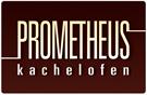 PROMETHEUS Kachelofen Kirsch