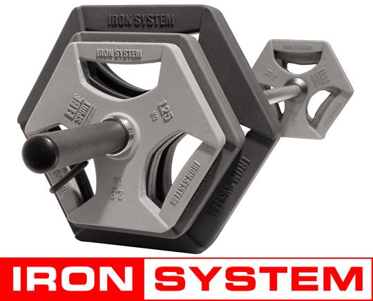 Iron System TM Austria