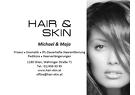 HAIR&SKIN Michael&Maja