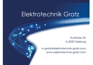 Elektrotechnik Gratz