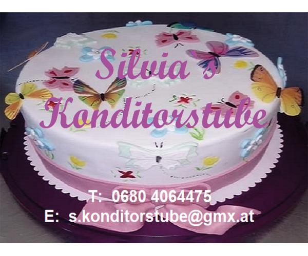 Silvia's Konditorstube