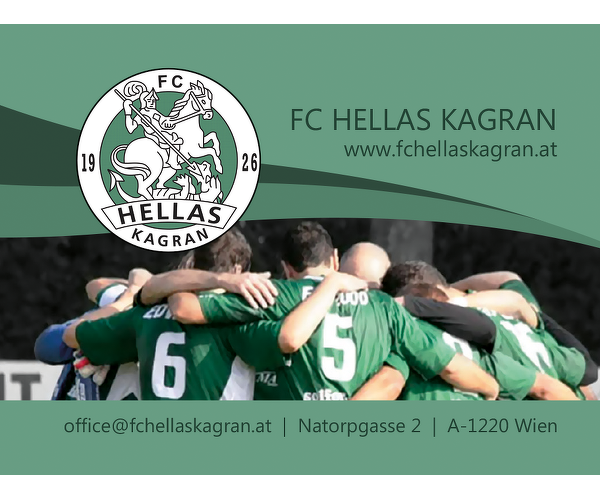FC HELLAS-KAGRAN
