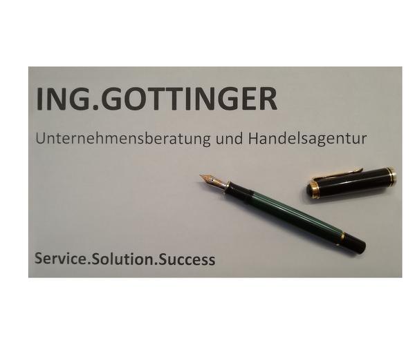 ING. Alexander GOTTINGER