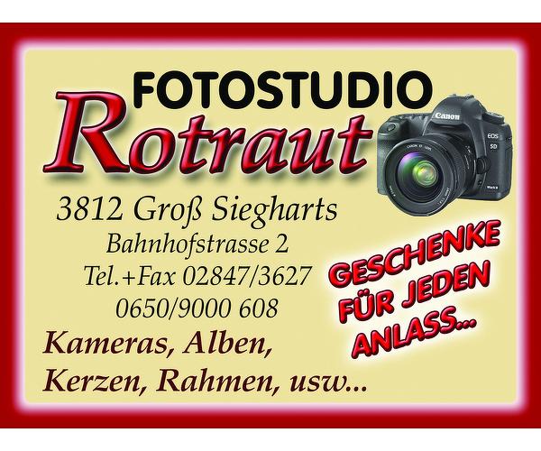 Foto & Geschenke Rotraut Müllner