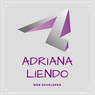 ADRIANA LIENDO WEB DEVELOPER