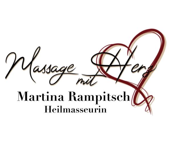 Martina Rampitsch Heilmasseurin