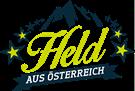 Held aus Österreich