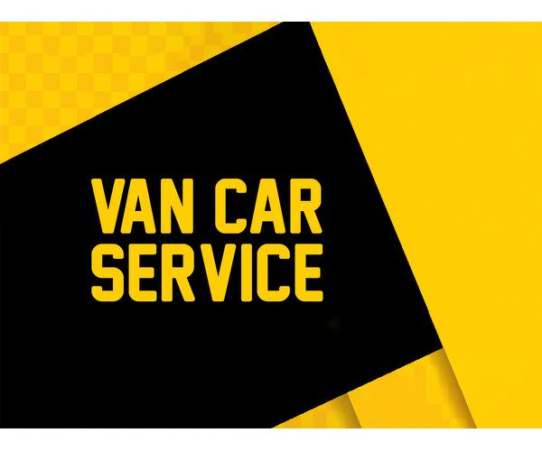 Van Car Service