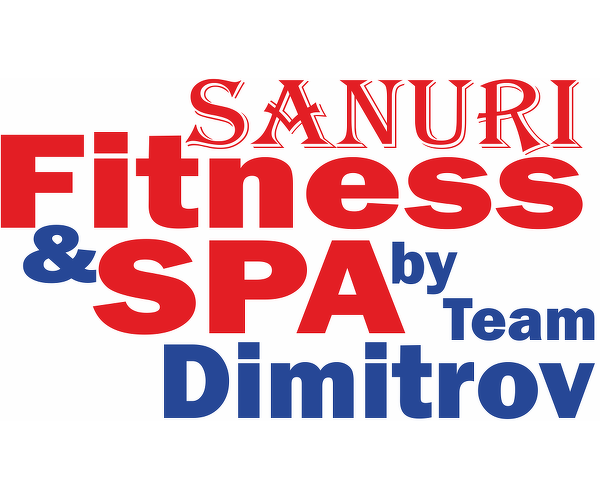 Fitness & SPA Sanuri  by  Team Dimitrov