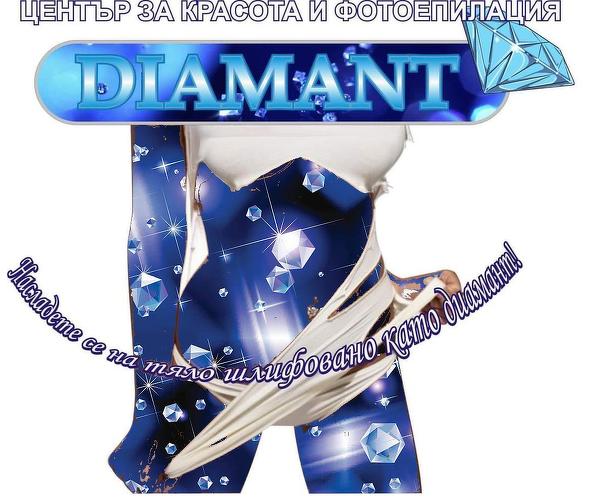 Fotoepilacia Diamant