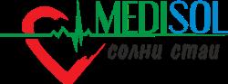 Център за здраве и красота - MEDISOL