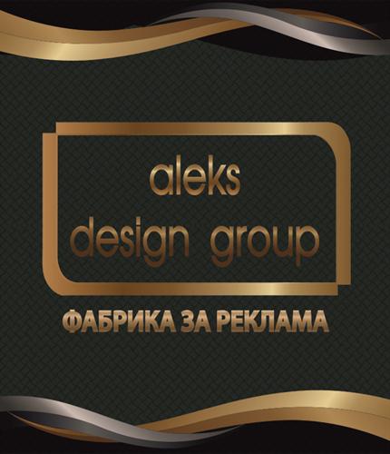Aleks Design Group 2 LTD