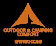 "Outdoor & Camping Comfort"" - occ.bg"