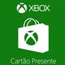 Xbox Cartão Presente
