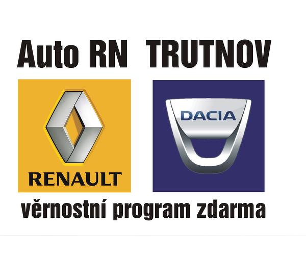 RENAULT DACIA TRUTNOV - AUTO RN TRUTNOV