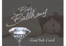 Bettie Ballhaus Fanclub & Entertainment