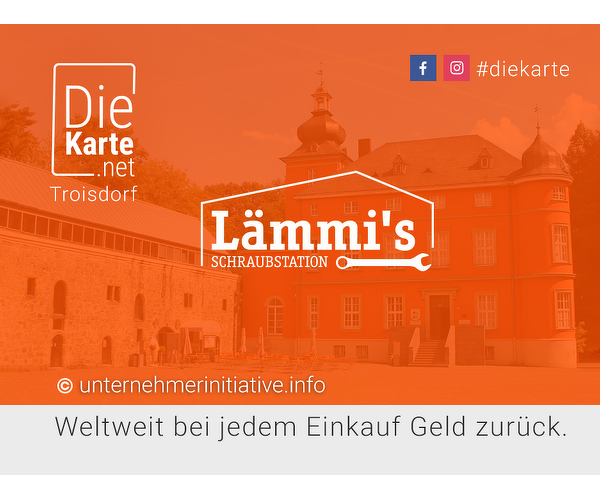 Lämmi's Schraubstation Inh. Jörg Lämmchen