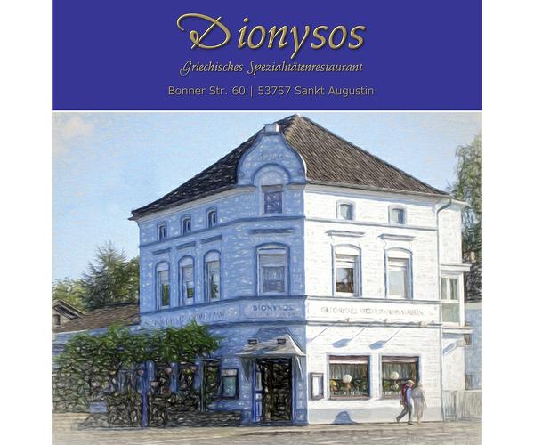 Restaurant Dionysos Inh. Aleko Alexoudis
