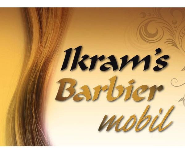 Ikram´s Barbier mobil Friseurmeisterin