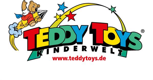 TeddyToys Logo