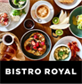 Bistro Royal eVoucher