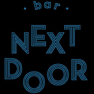 Bar Next Door eVoucher
