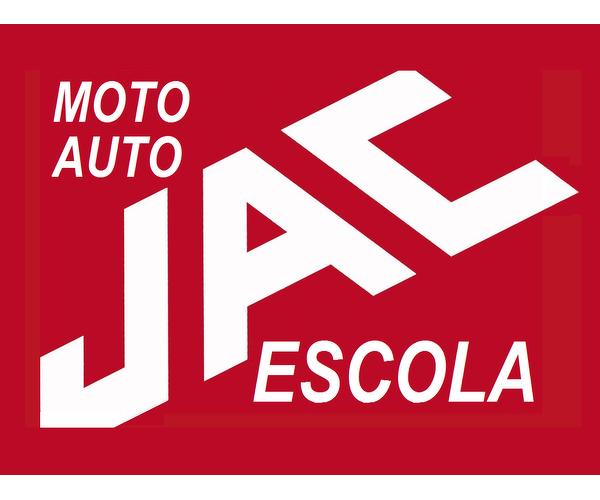 MOTO AUTOESCOLA JAC