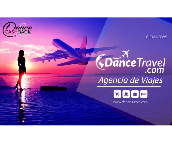 DANCE TRAVEL