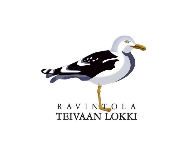 Ravintola Teivaan Lokki