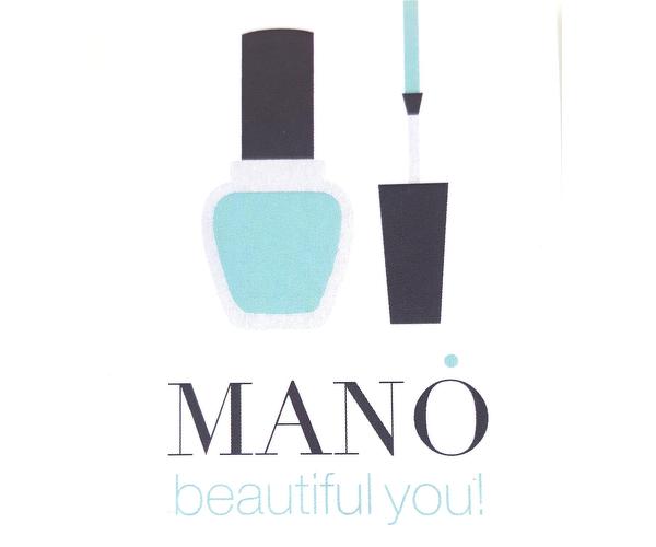 MANO beautiful you
