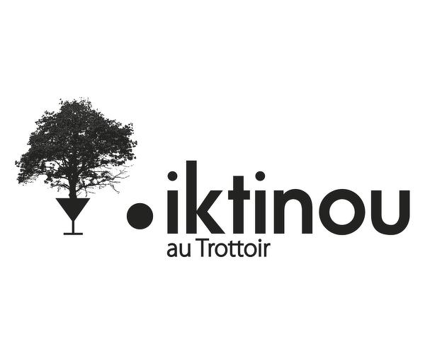 Iktinou Au Trottoir