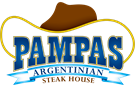 Pampas Argentinian Steak House