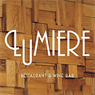 Lumiere restoran i Wine bar