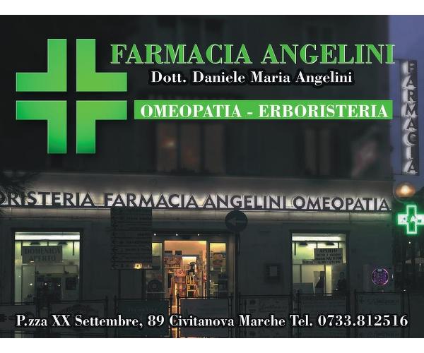 Farmacia Angelini