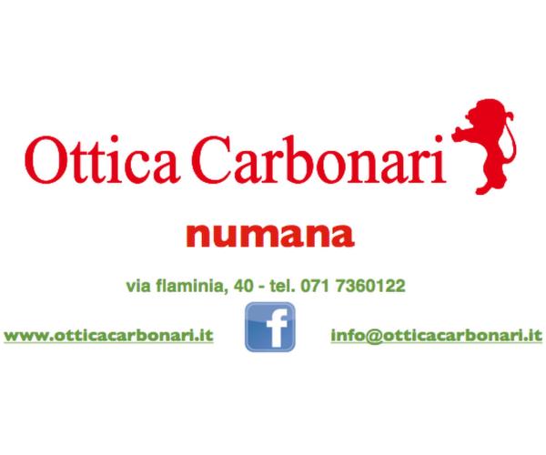 OTTICA CARBONARI
