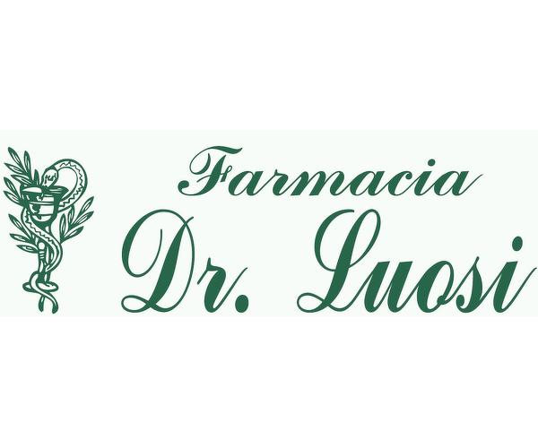 FARMACIA DR. LUOSI