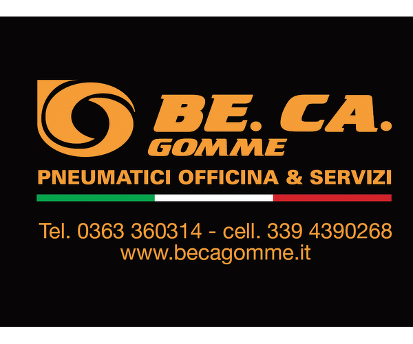 BE.CA. GOMME