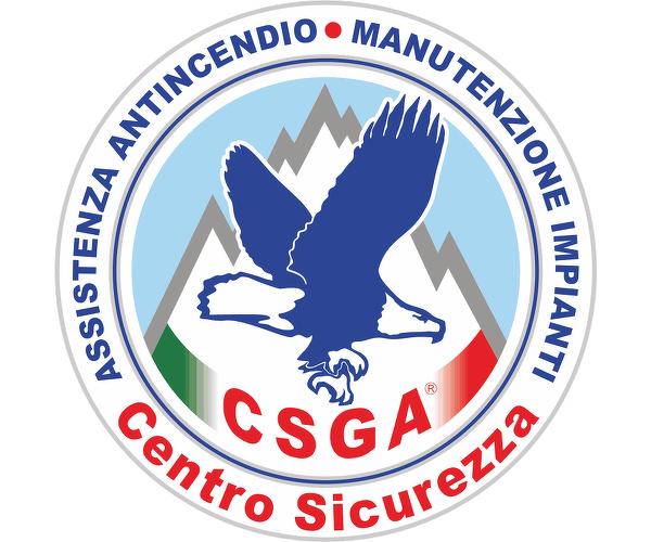 csga centro sicurezza srl