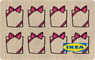 IKEA - eVoucher