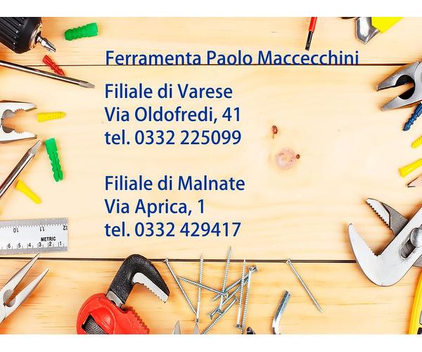 Ferramenta Paolo Maccecchini S.r.l