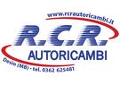 R.C.R. AUTORICAMBI
