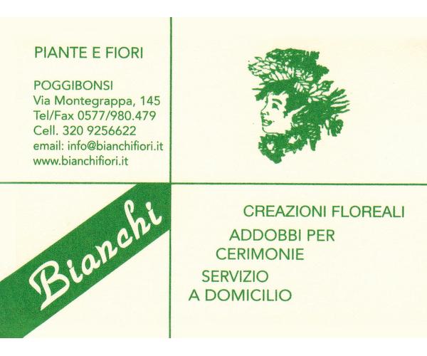 Bianchi Fiori Poggibonsi.Cashback World Bianchi Fiori Cashback Shopping Points