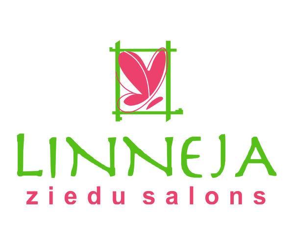 Ziedu salons Linneja