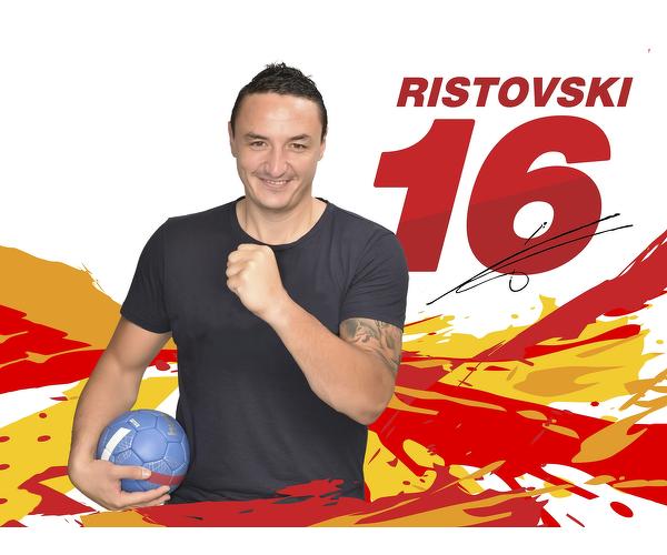 Borko Ristovski FAN CLUB