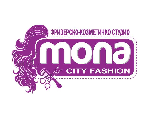 Mona City Fashion